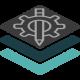 Buque Insignia Design Logo