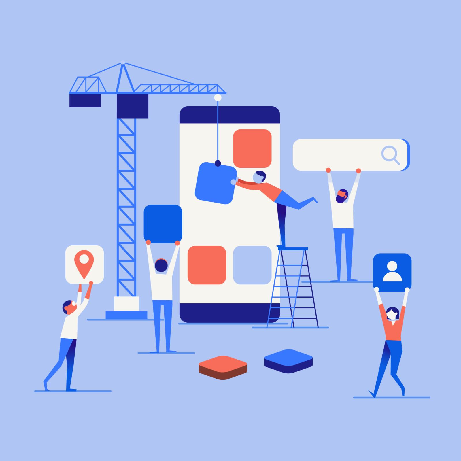 desarrollo aplicaciones nativas