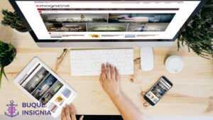 posicionamiento web o seo ¿Qué es el posicionamiento Web o SEO? La estrategia para estar en la 1ª posición en Google